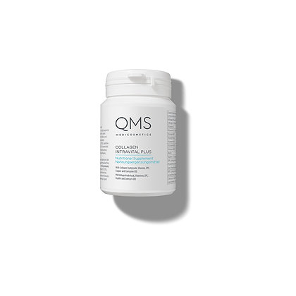QMS Collagen Intravital Plus