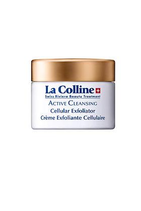 La Colline Cellular Exfoliator