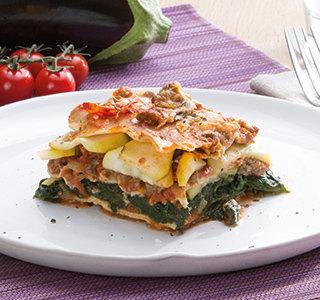PowerSlim Lasagne
