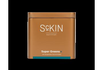 ScKIN Nutrition Super Greens+