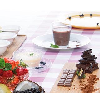 PowerSlim Variatie Desserts