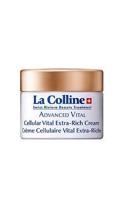 La Colline Cellular Vital Extra-Rich Cream