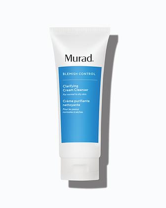 Murad Clarifying Cream Cleanser