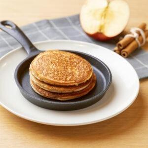 PowerSlim American Pancakes Appel-Kaneel