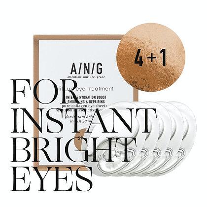 A/N/G Lift Up Eye Treatment 5st.