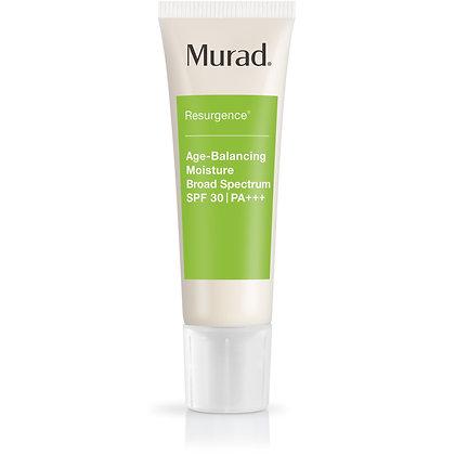 Murad Age-Balancing Moisture Broad Spectrum SPF30