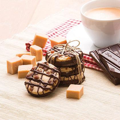 PowerSlim Toffee Chocolade Koek