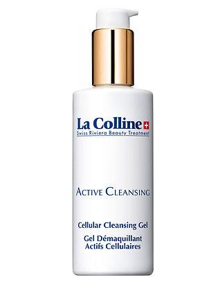 La Colline Cellular Cleansing Gel