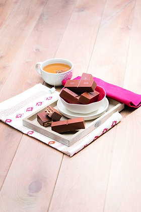 PowerSlim Snack Melk Chocolade Chunk