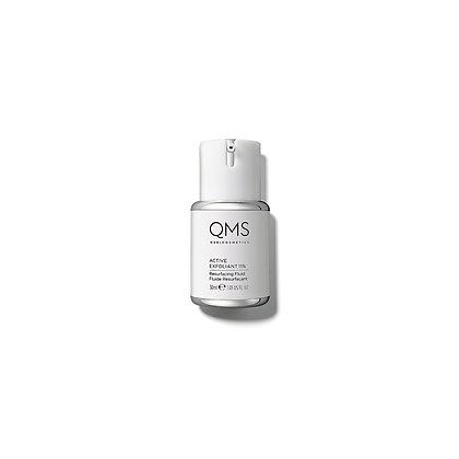 QMS Active Exfoliant 11%