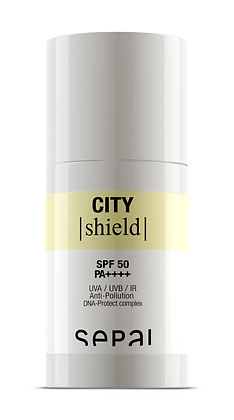 Sepai City Shield SPF 50++++