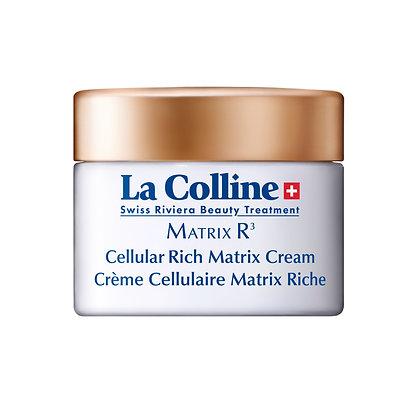 La Colline Cellular Rich Matrix Cream