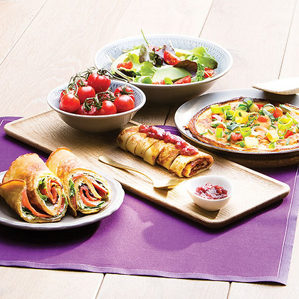 PowerSlim Variatie Lunch