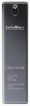 La Colline Cellular Total Eye Care for Men
