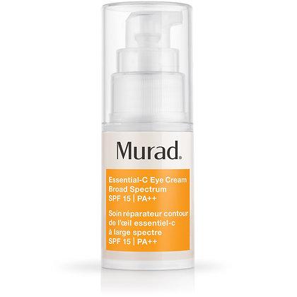 Murad Essential-C Eye Cream SPF15