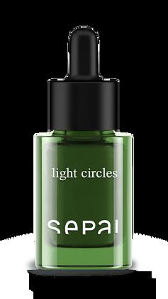 Sepai Light Circles Oogserum