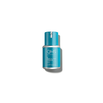 QMS Night Collagen Sensitive