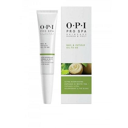 O.P.I. Nail & Cuticle Oil-to-go