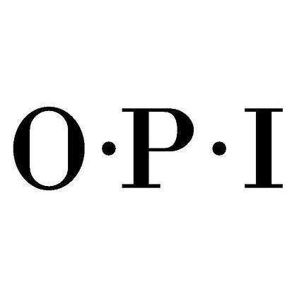O.P.I. Afweeksetje
