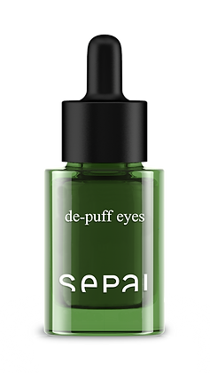 Sepai De-puff Eyes Serum
