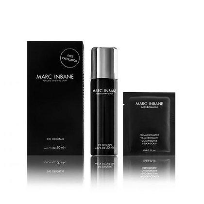 Marc Inbane Tanning Spray 50 ml + Free exfoliator