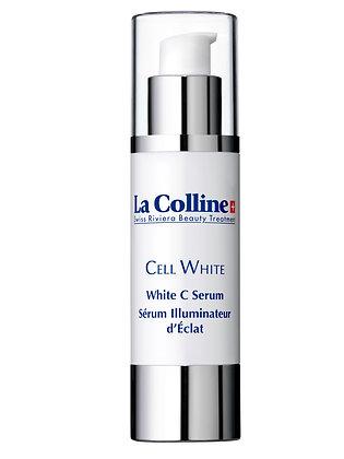 La Colline White C Serum