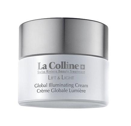 La Colline Global Illuminating Cream