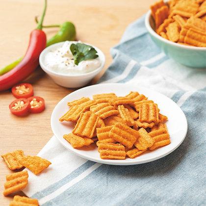 PowerSlim Hot Chili Minibites