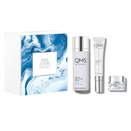 QMS Daily Luxury for Men