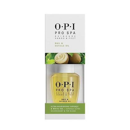 O.P.I. Nail & Cuticle Oil