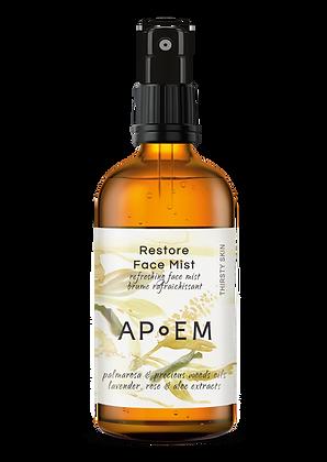 APoEM Restore Face Mist