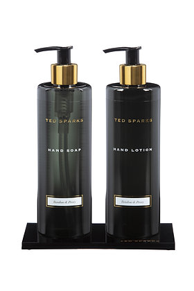 Ted Sparks Gift Set Bamboo & Peony