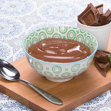 PowerSlim Chocolade Pudding