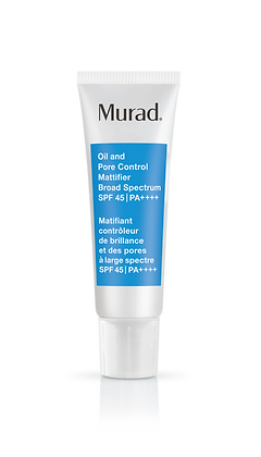 Murad Oil and Pore Control Mattifier Broad Spectrum SPF45