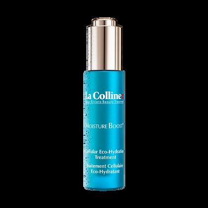 La Colline Eco-Hydration Treatment