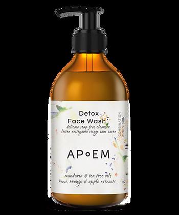 APoEM Detox Face Wash