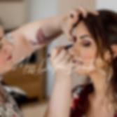 Miss Delph Beauté - Make Up sur le Festival Mariage You and Me Montpellier 2019
