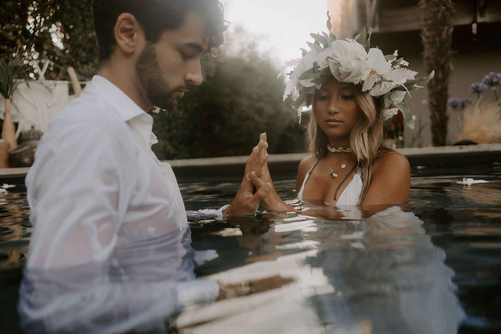 Editorial Bali Festival Mariage You and Me - 2020