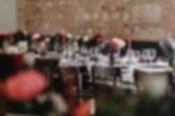 Mémé dans les orties - Fleurs présent sur le Festival Mariage You and Me de Paris les 8+9 février 2020