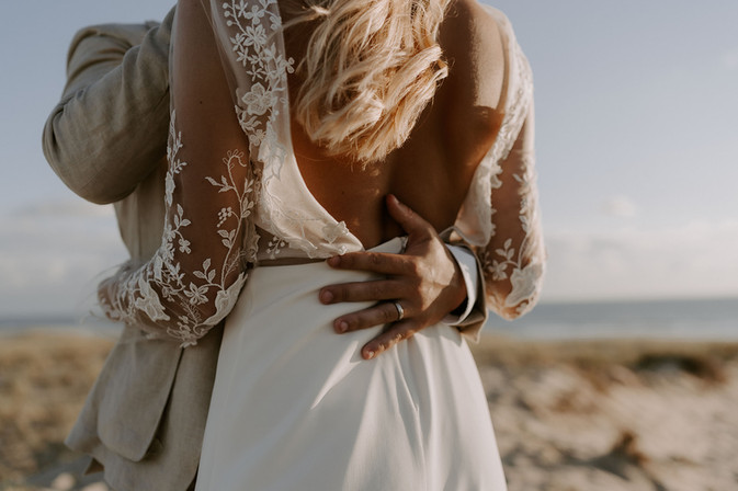 Editorial Summer Love Festival Mariage You and Me - 2020
