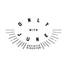 Only With June - Directeur Artistique Paris - Lyon - Worldwide