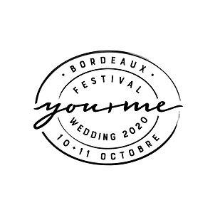 Festival Mariage You and Me Bordeaux - 10+11 octobre 2020