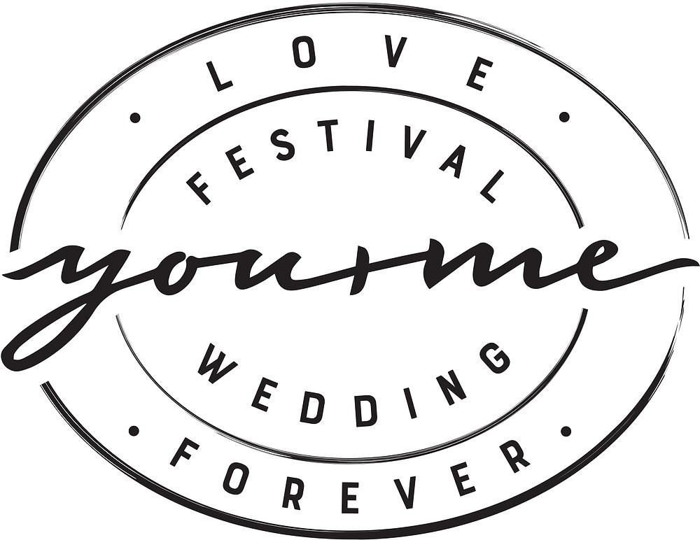 Festival mariage You and Me Bordeaux 10+11 octobre 2020