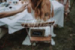 Laetitia Leofold- Photographer sur le Festival Mariage You and Me Montpellier 2019