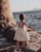 Ma douce Boheme   - Tenues enfants présente sur le Festival Mariage You and Me de Paris 8+9 février 2020