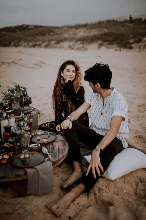 Bohemian - Festival Mariage You and Me 2018