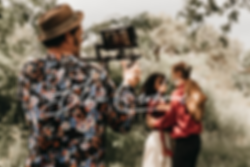 Bleu Carbone Production -Film - Festival Mariage You and Me Bordeaux 2019