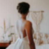 Berangere A - Robes de Mariée présente sur le Festival Mariage You and Me de Paris 8+9 février 2020