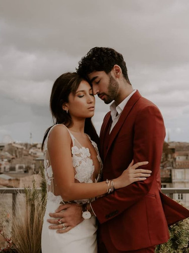 Festival Mariage You and Me - Bordeaux 2020