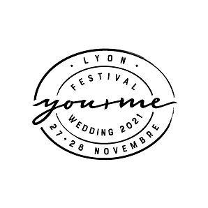 27+28 novembre 2021 - 10eme Edition festival mariage You and Me - Lyon